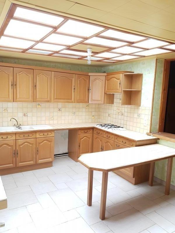Sale house / villa Escaudoeuvres 129580€ - Picture 4