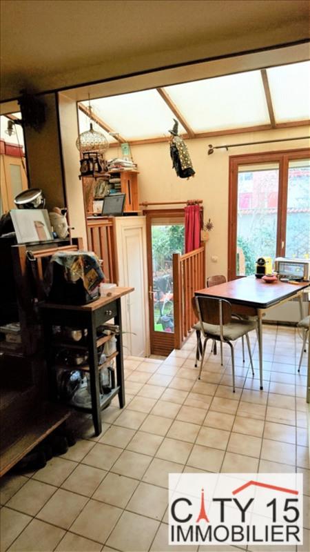 Vente appartement Malakoff 260000€ - Photo 2