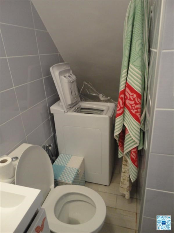 Location vacances appartement Sete 420€ - Photo 4