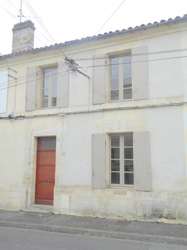Vente maison / villa Cognac 112000€ - Photo 14