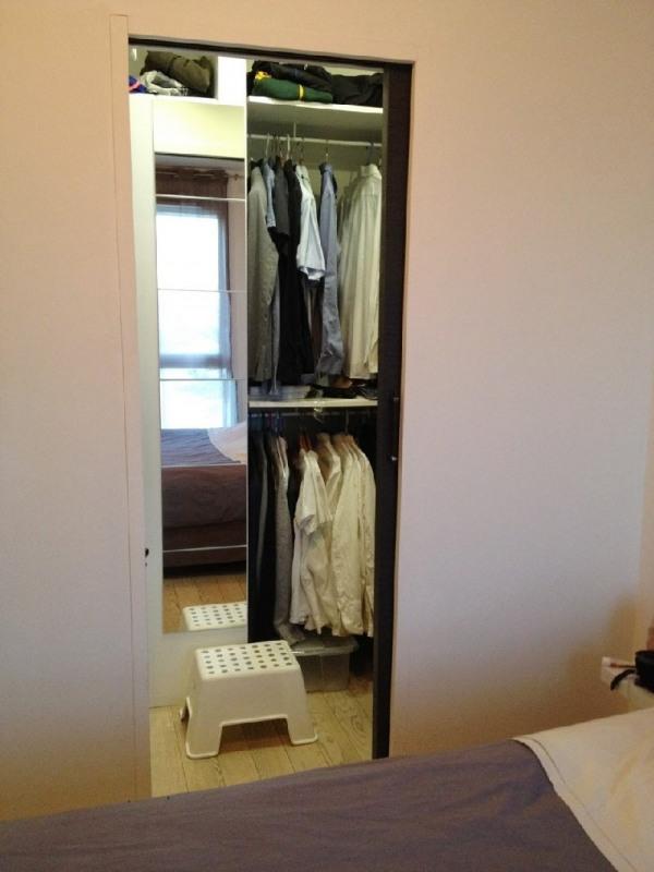 Vente appartement Lyon 8ème 274000€ - Photo 9