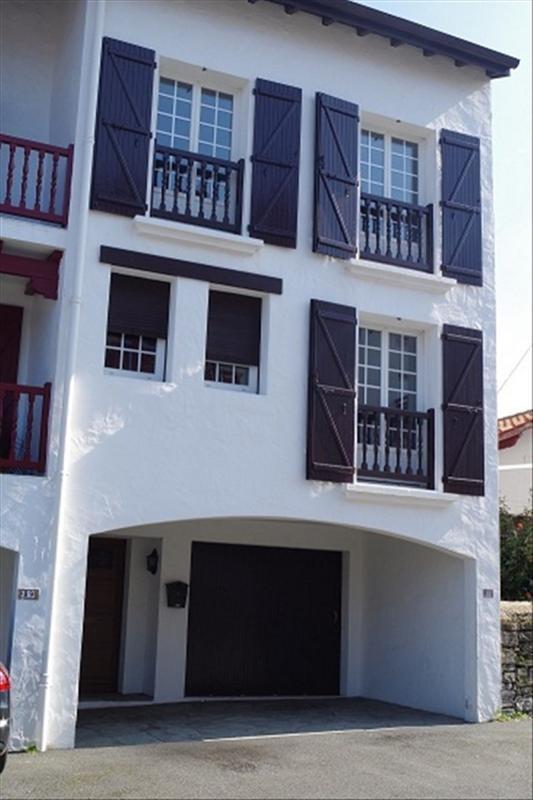Vente maison / villa Hendaye 360000€ - Photo 1