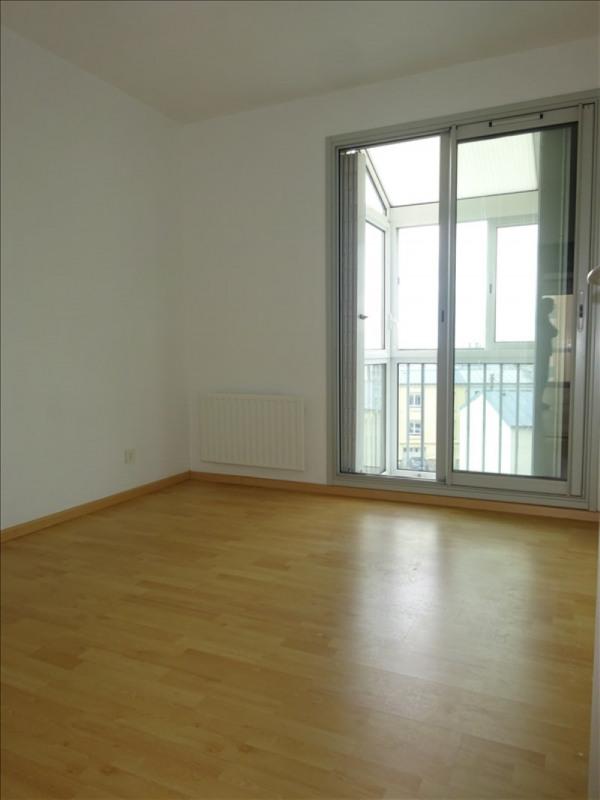 Sale apartment Brest 109000€ - Picture 6