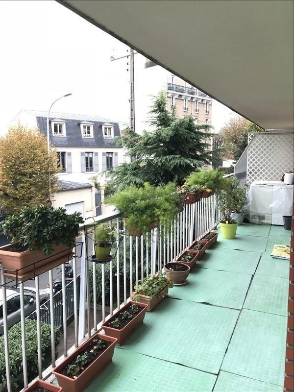 Revenda apartamento Asnieres sur seine 315000€ - Fotografia 4