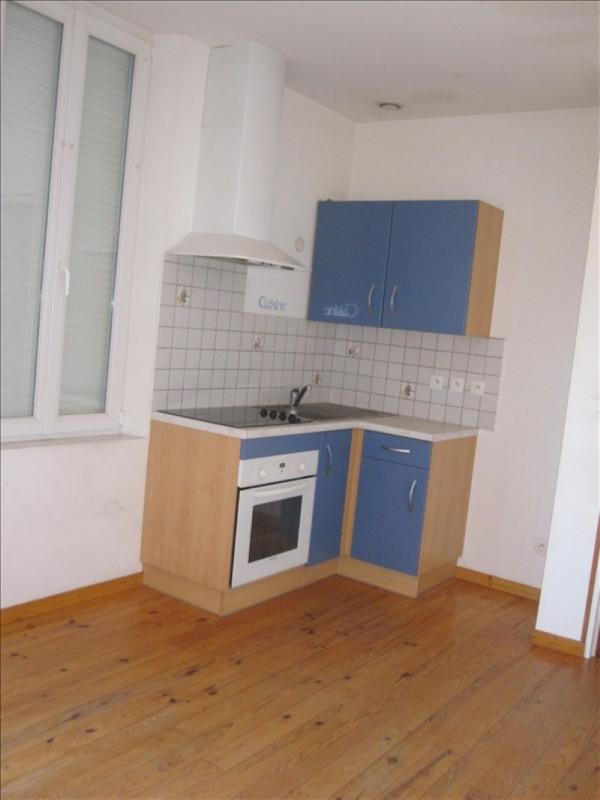 Appartement 3 pièces Flixecourt