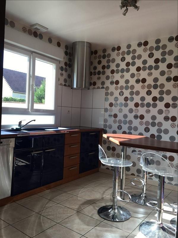 Sale house / villa Villeroy 255000€ - Picture 4