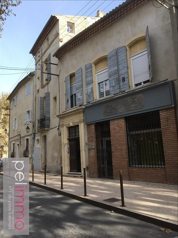 Location appartement Pelissanne 495€ CC - Photo 1