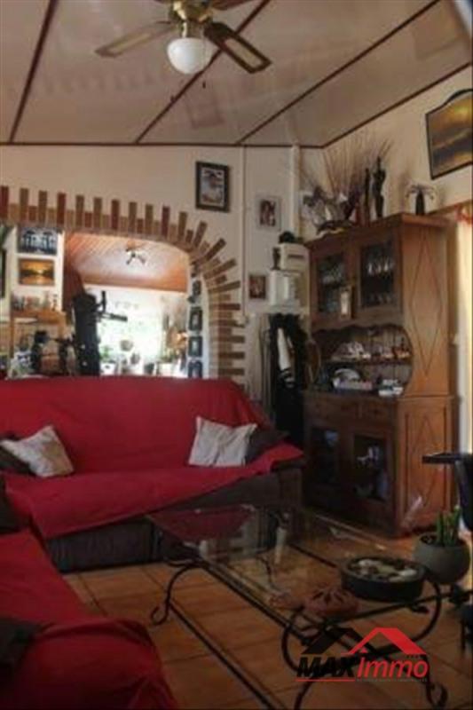 Vente maison / villa Petite ile 205000€ - Photo 4