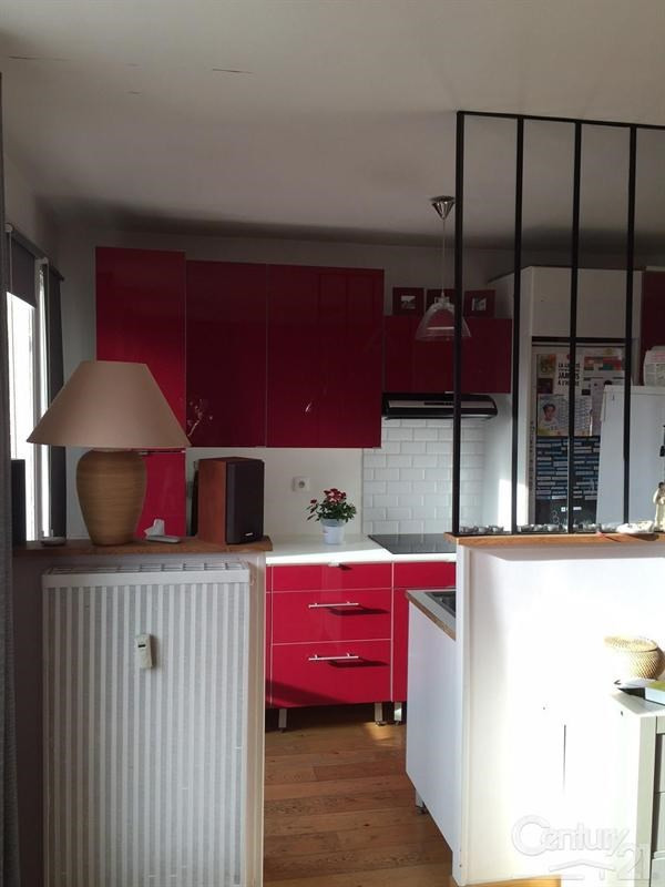 Vente appartement Caen 82 000€ - Photo 1