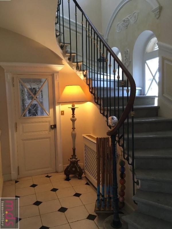 Venta de prestigio  casa Montastruc-la-conseillere secteur 890000€ - Fotografía 13