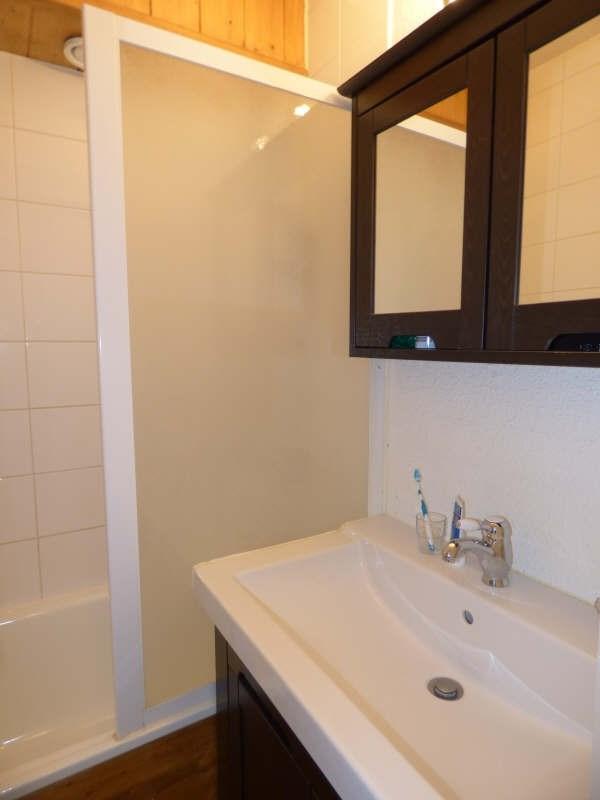 Sale apartment Meribel 190000€ - Picture 5