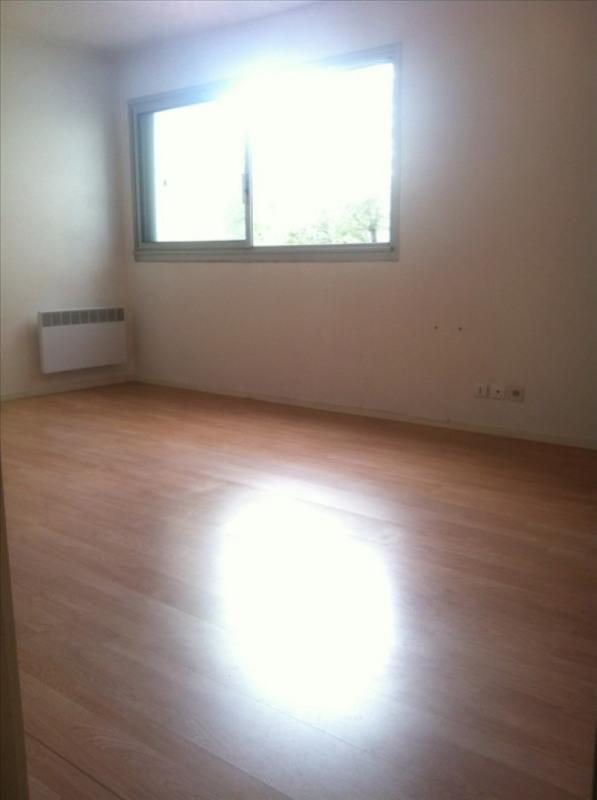 Sale apartment Quimper 44000€ - Picture 2