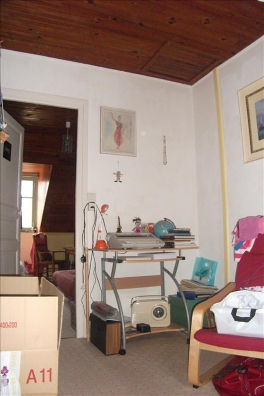 Sale house / villa Audierne 141 210€ - Picture 7