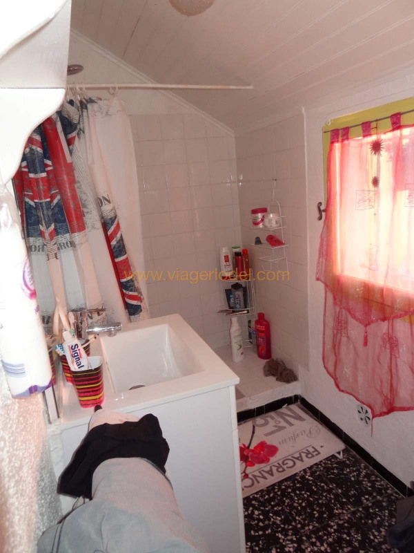 Lijfrente  huis Aspiran 34300€ - Foto 6