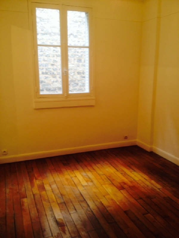 Rental apartment Garenne colombes 510€ CC - Picture 3