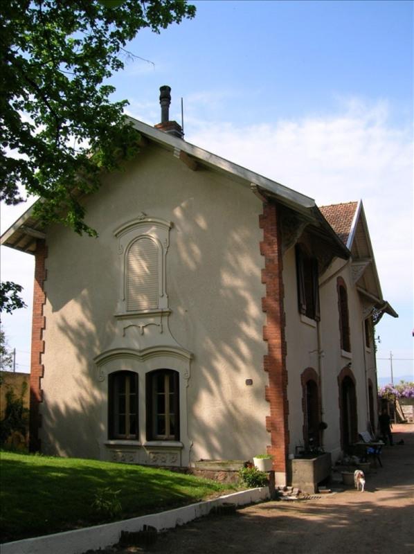 Venta de prestigio  castillo Roanne 913500€ - Fotografía 11