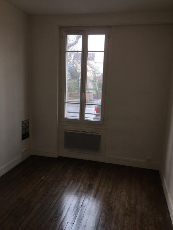 Rental apartment La garenne colombes 406€ CC - Picture 4