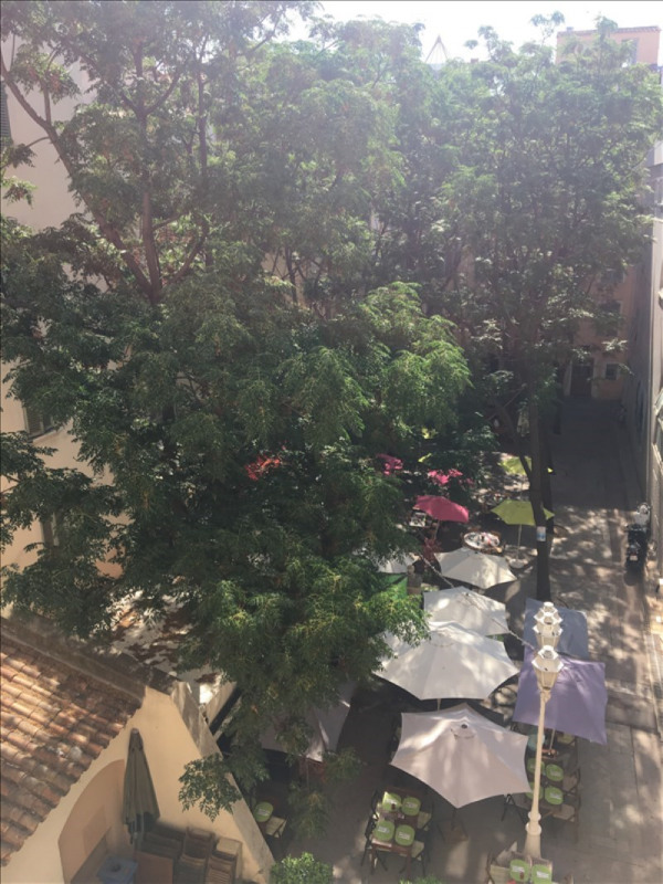 Location appartement Toulon 540€ CC - Photo 3