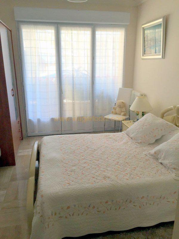 Vendita nell' vitalizio di vita appartamento Cagnes-sur-mer 63000€ - Fotografia 4