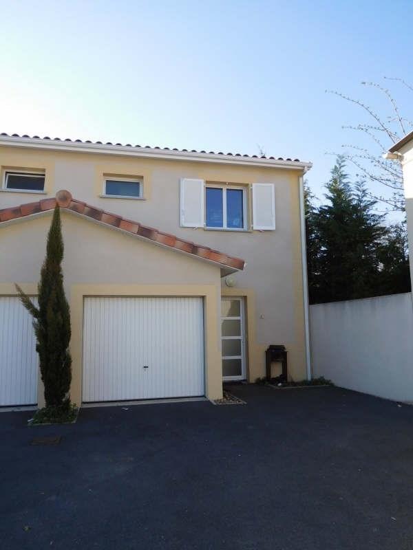 Sale house / villa St andre de cubzac 189000€ - Picture 2