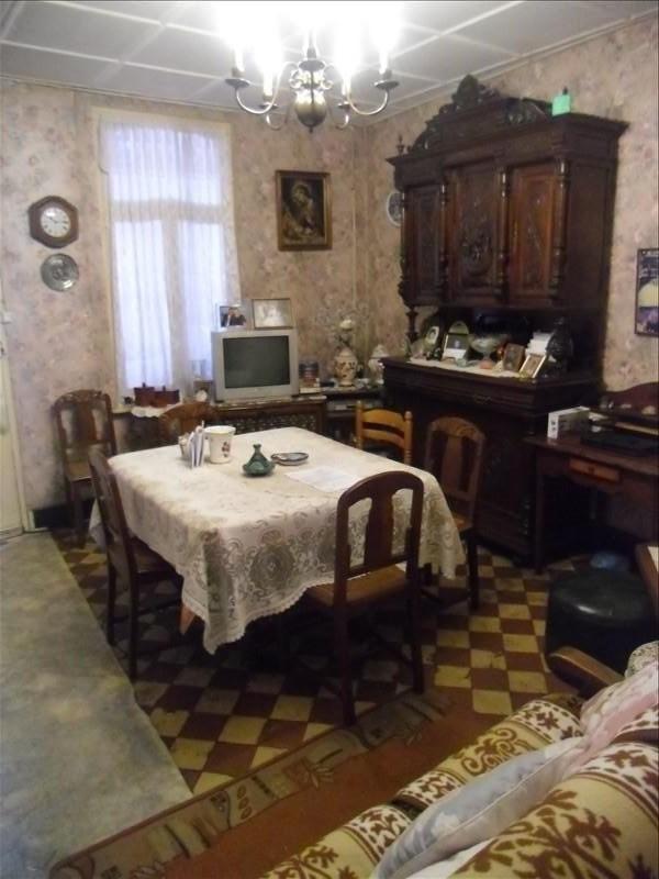 Sale house / villa Billy montigny 50000€ - Picture 4