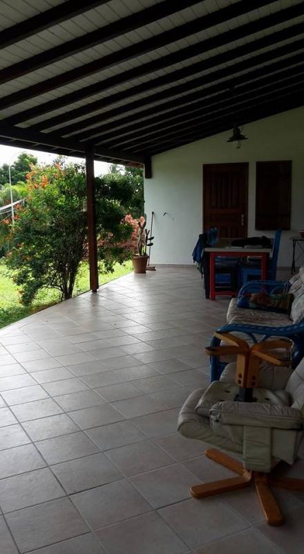 Vente maison / villa St claude 341250€ - Photo 9