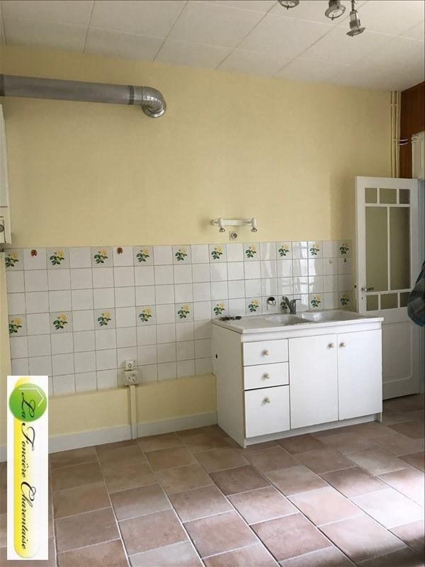 Location maison / villa Soyaux 580€ CC - Photo 4