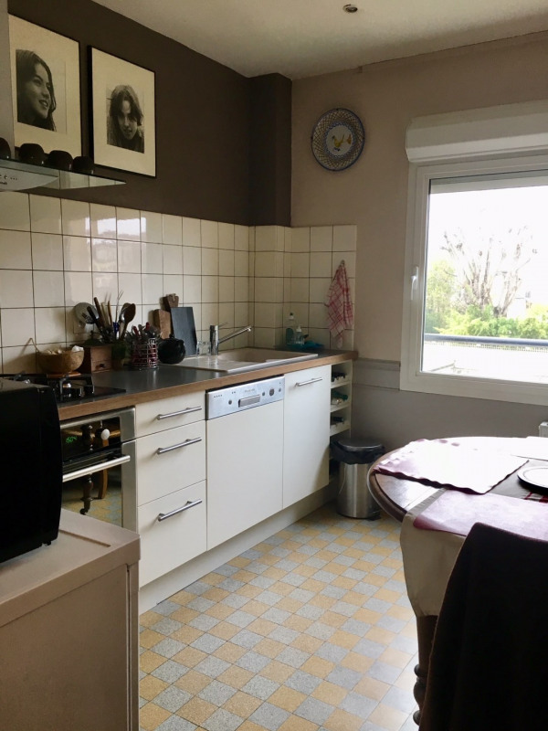 Sale apartment Bordeaux 348 000€ - Picture 3