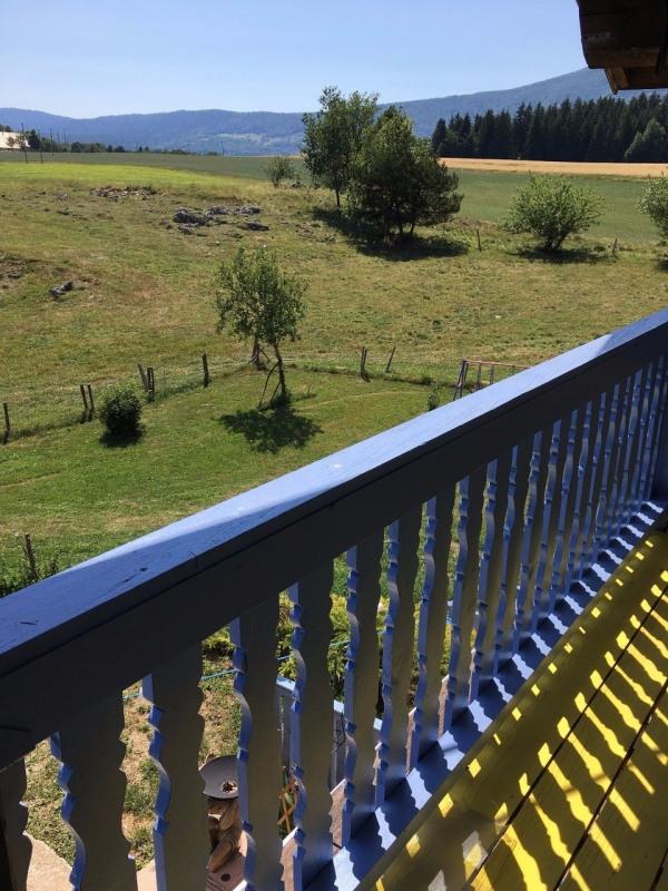Vente maison / villa Vassieux-en-vercors 278000€ - Photo 3