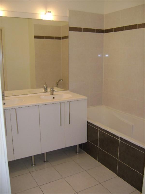 Rental apartment Sete 610€ CC - Picture 5