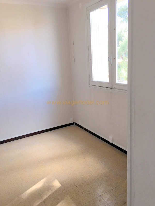 Life annuity apartment Toulon 45 000€ - Picture 2