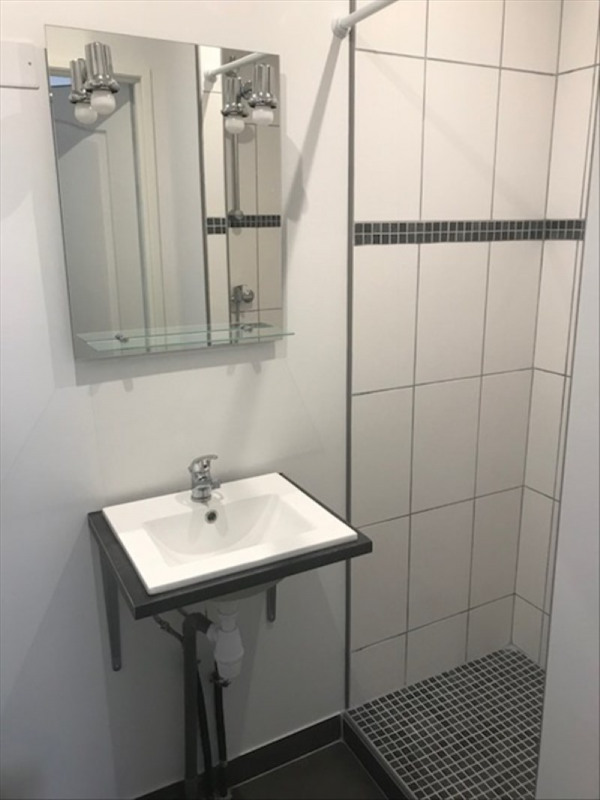 Location appartement Villeurbanne 395€ CC - Photo 2