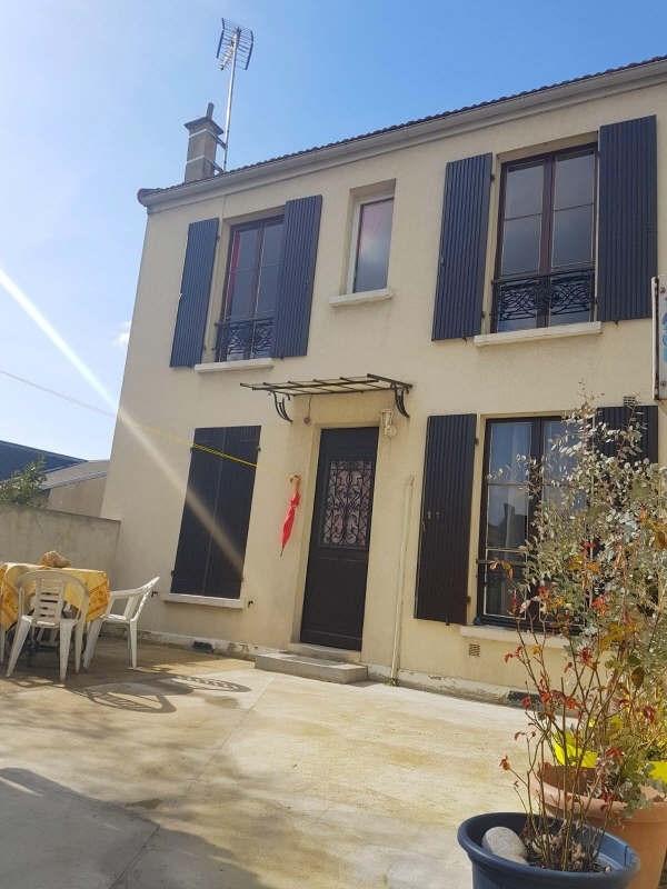 Sale house / villa Noisy le sec 234000€ - Picture 1