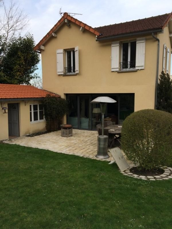 Sale house / villa Villennes sur seine 795000€ - Picture 2