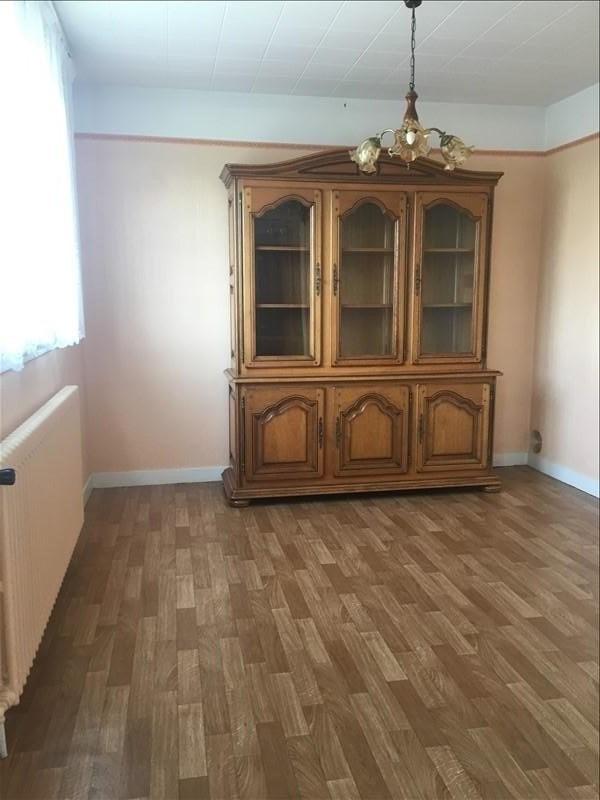Sale house / villa Sens 145000€ - Picture 2