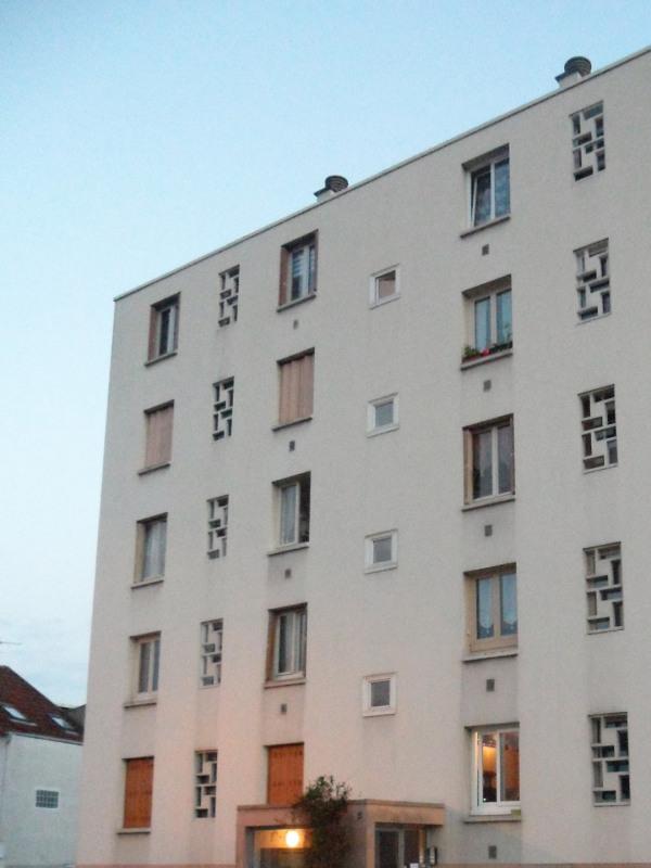 Vente appartement Gennevilliers 209000€ - Photo 1
