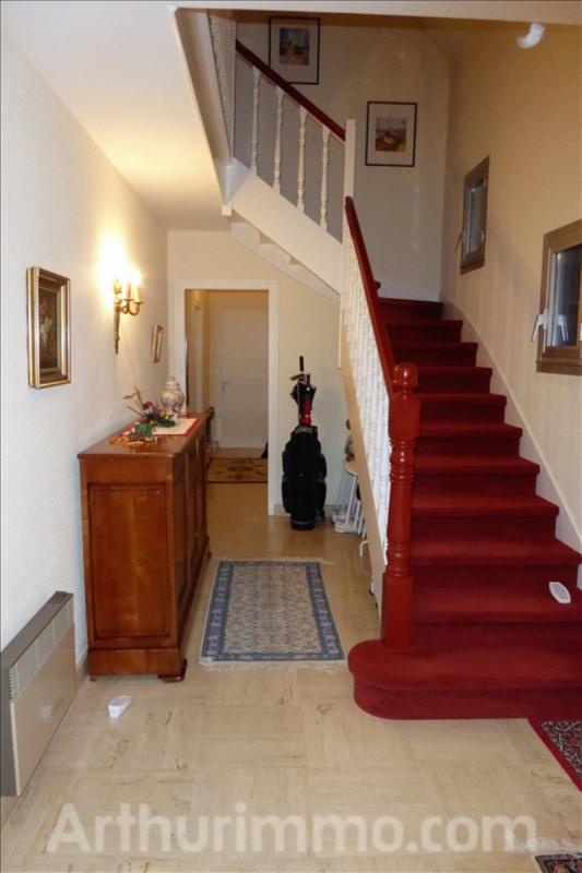 Sale house / villa Ploemel 395200€ - Picture 3