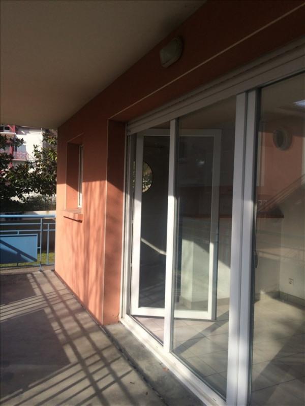 Venta  apartamento Pau 112320€ - Fotografía 2
