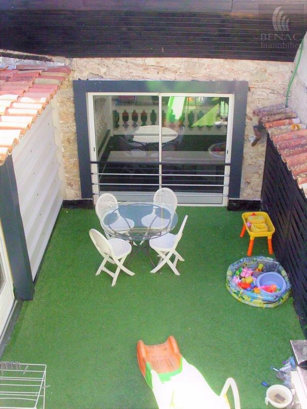 Vente maison / villa Realmont 216000€ - Photo 9