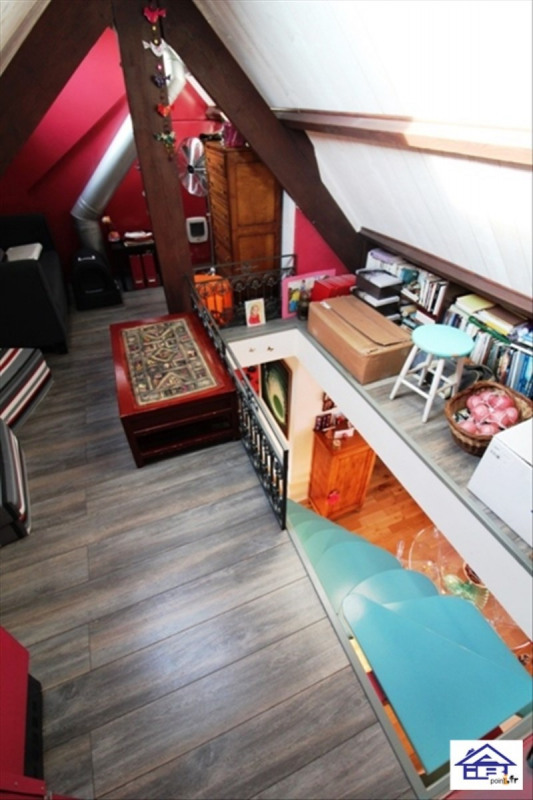 Sale apartment Mareil marly 398000€ - Picture 7