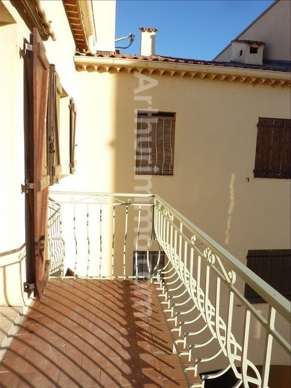 Rental apartment St aygulf 602€ CC - Picture 3