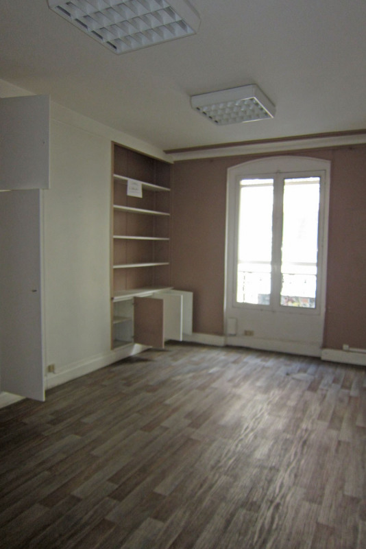 Location bureau Paris 9ème 4 577€ HC - Photo 9