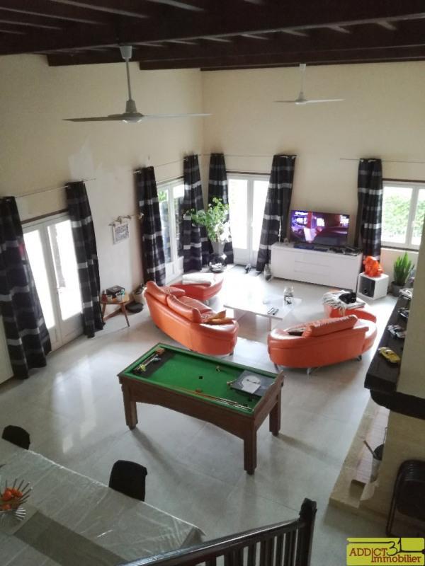 Vente maison / villa Secteur lavaur 313500€ - Photo 2