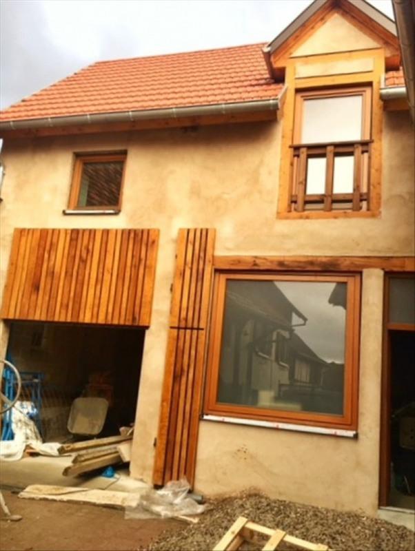 Sale house / villa Scharrachbergheim irmstett 287000€ - Picture 3