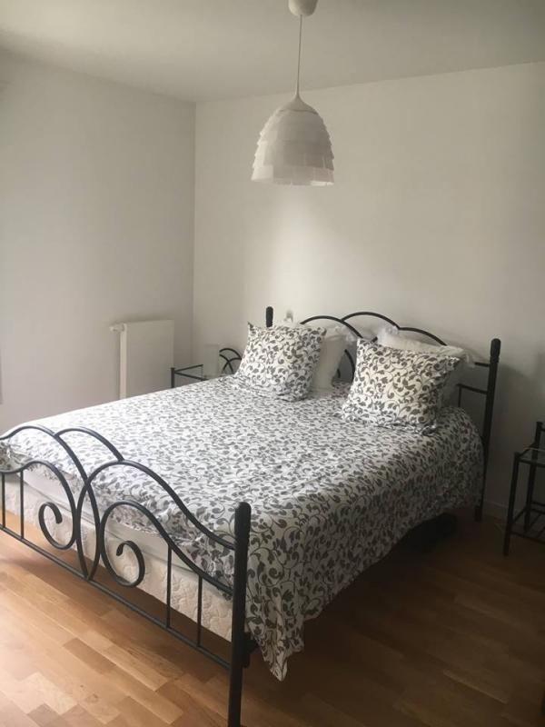 Venta de prestigio  apartamento St cyr l ecole 398000€ - Fotografía 7