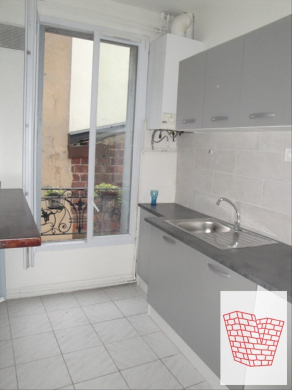 Sale apartment Colombes 150 000€ - Picture 1