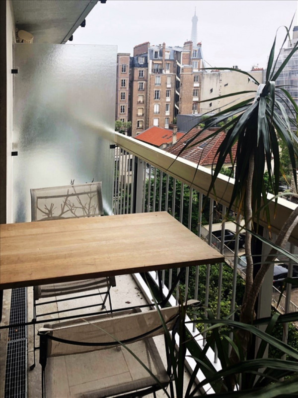 Location appartement Paris 16ème 1698€ CC - Photo 7