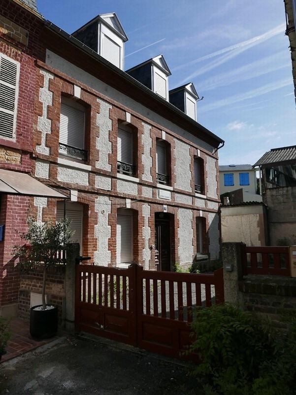 Verkauf haus Trouville sur mer 546000€ - Fotografie 1