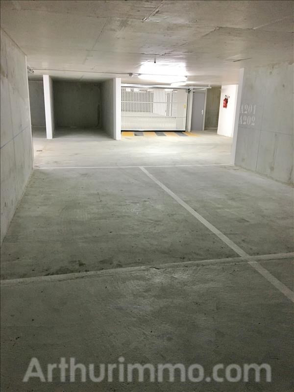 Rental parking spaces Antibes 159€ CC - Picture 4