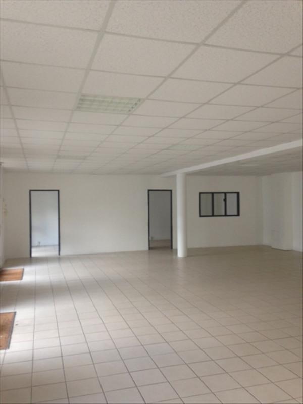 Location boutique Ivry sur seine 2200€ HT/HC - Photo 3
